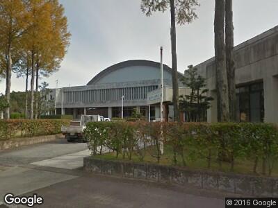 内浦スポーツ研修センター外観